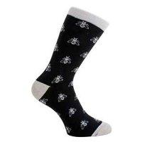 Ponožky David Aster - VČELA