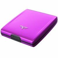 Peněženka TRU VIRTU BELUGA Money & Cards Purple Rain - + laserové gravírování