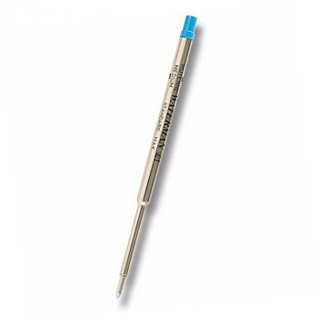 Náplň WATERMAN do kuličkové tužky 0,7mm, modrá