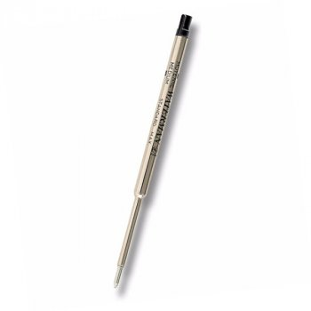Náplň WATERMAN do kuličkové tužky 0,7mm, černá
