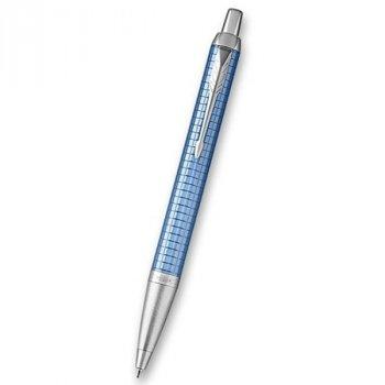 Kuličková tužka PARKER Royal IM Premium Blue CT 3501179316918 - s gravírováním