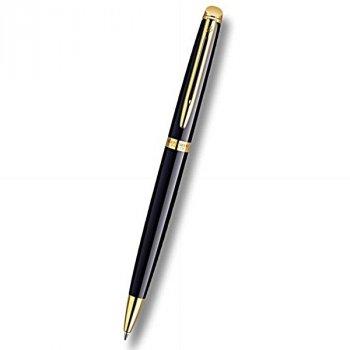 : Kuličková tužka WATERMAN Hémisphère Black GT - s gravírováním